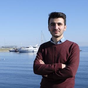 Ahmet Burak Bilgiç / Dijital Tekerlek Lastikçisi