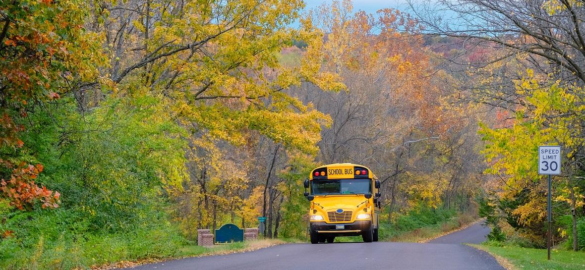 ABD'de okul taşımacılığında temiz enerji