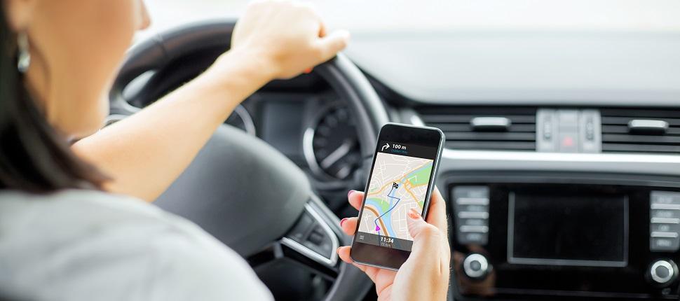 Araç sahiplerinin yaşamını kolaylaştıracak mobil uygulamalar