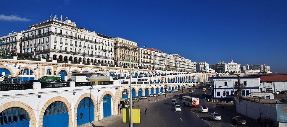 Cezayir'de LPG dönüşümü için iş birliği