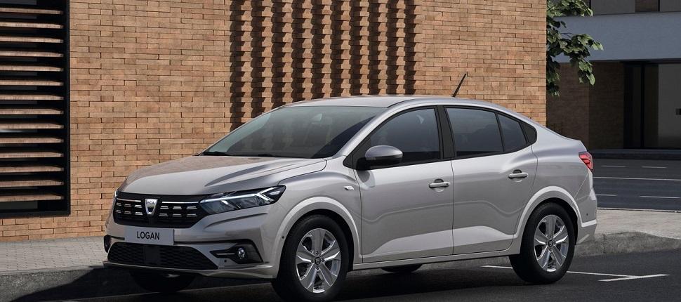 Dacia Logan, LPG'li seçeneğiyle sürücülerle buluşuyor