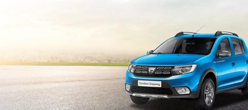 Dacia'dan dikkat çekici LPG hamlesi