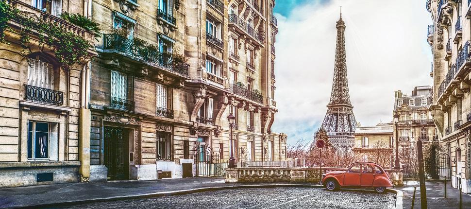 Fransa'da alternatif yakıtlara teşvik