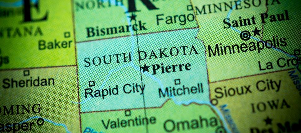 Güney Dakota'da LPG'li servis araçları yaygınlaşıyor