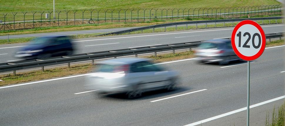 Hız sınırlarına uymak neden önemli?