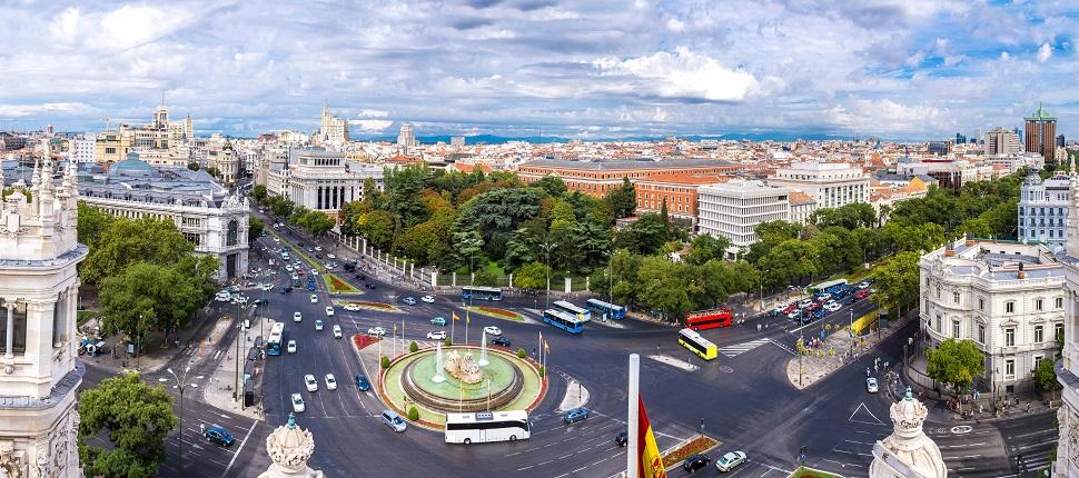 İspanya'da sıfır emisyon için LPG iş birliği