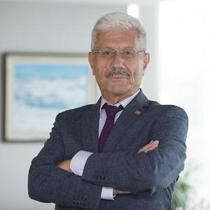 Kadir Örücü / BRC Türkiye Yönetim Kurulu Başkanı