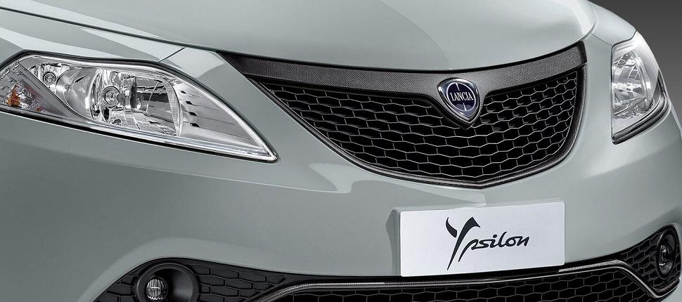 Lancia Ypsilon LPG'li alternatifiyle satışta