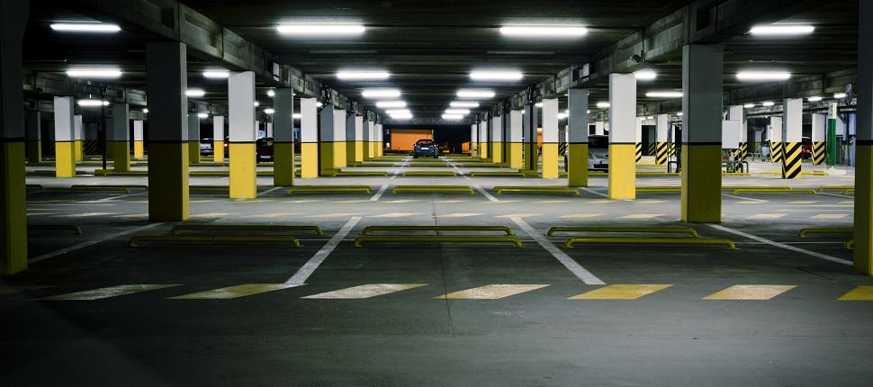 LPG'li araçların kapalı otoparklara girişi için son aşama