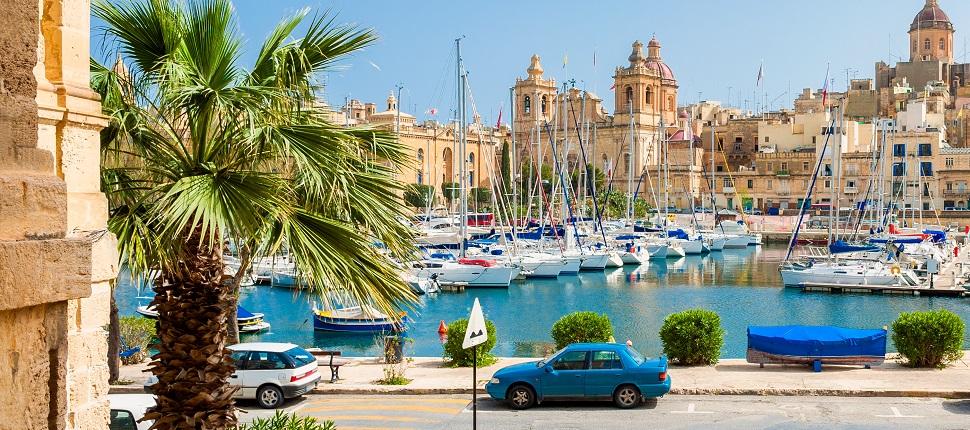 Malta'da sürdürülebilir ulaşım için... 