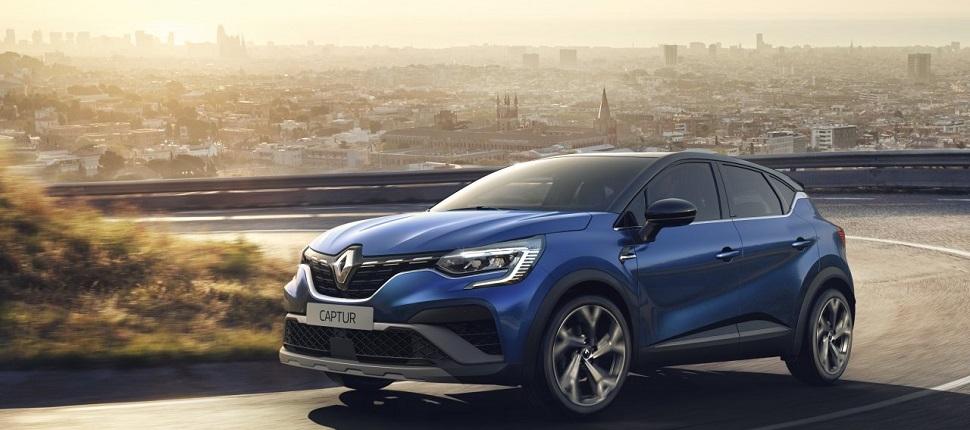 Renault alternatif yakıtlı seçeneklere yöneliyor