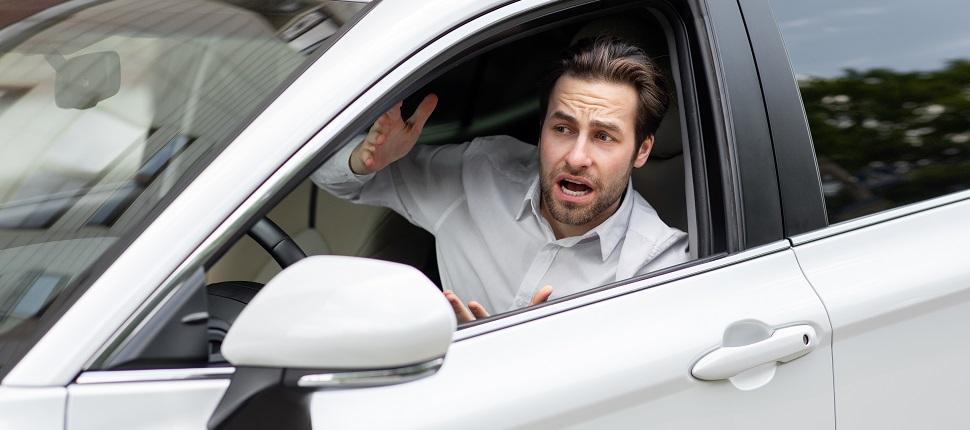 Trafikte stresle başa çıkma yolları