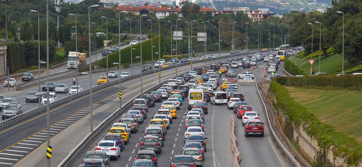 Avrupa'da LPG'yi en fazla tercih eden ülke Türkiye  