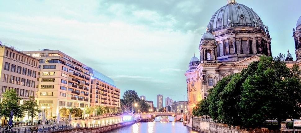 Almanya'da COVID-19'a karşı otogaza destek talebi