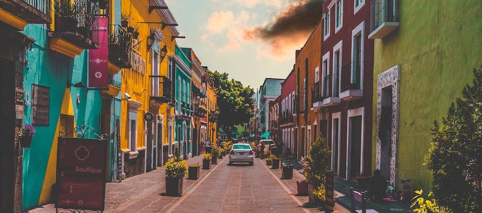 Meksika'da LPG'nin temiz enerji kaynağı olarak yasaya dahil edilmesi önerildi